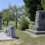 Herzog-Magnus-Denkmal; Juni 2017